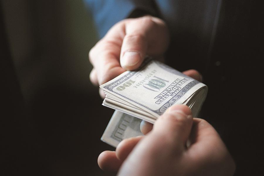 Борьба с коррупционными и экономическими преступлениями